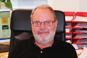 Thomas Ohlsson : Inköp/Försäljning