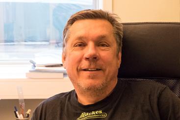 Jan Backe : Inköp/Försäljning
