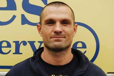 Vladimir Stankovic : Tekniker