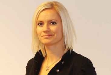 Sara Toppelius